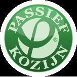 Passief kozijn - logo