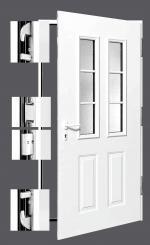 Basic-line+ voordeuren